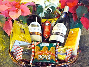 Liberty Gift Baskets