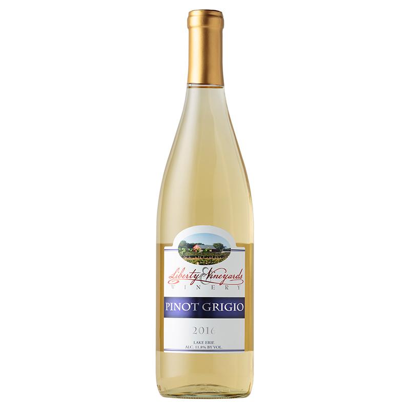 Liberty Vineyards & Winery